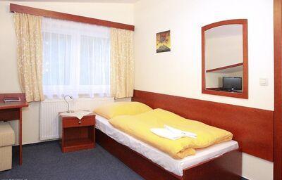 Izba v hoteli horskom Remata