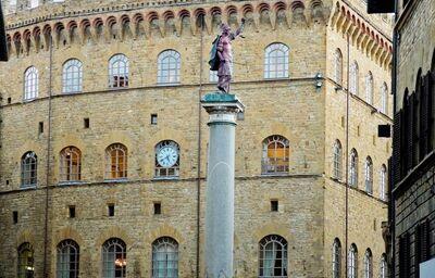 Florencia, poznávací zájazd, Taliansko