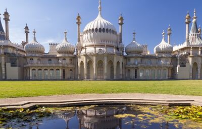 Brighton Royal Pavilon
