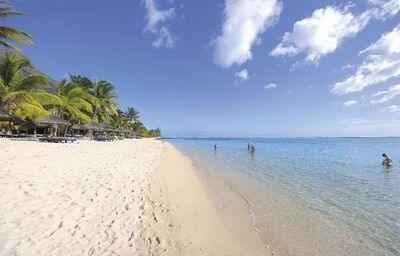 Pohoda a relax na pláži