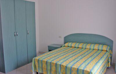 Izba v hoteli Village La Cecinella