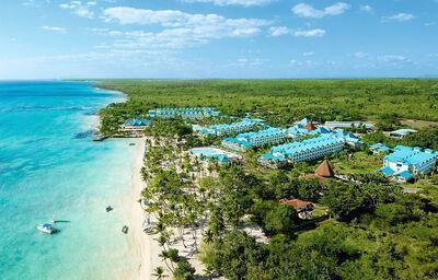 Dreams La Romana Resort & Spa *****