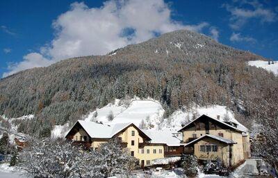 Hotel Post, Grosskirchheim