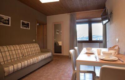 Apartmán,  La Villa Feleit, Bormio