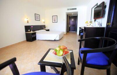 Izba v hoteli Labranda Club Makadi