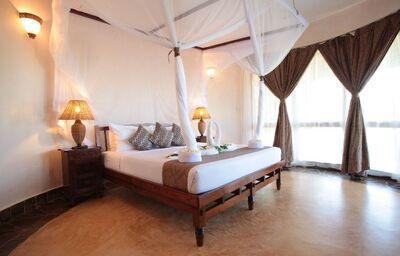 Ubytovanie v hoteli Ocean Paradise Resort & Spa