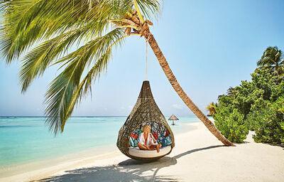 LUX* South Ari Atoll A