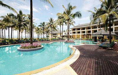 Khao Lak Orchid Beach Resort P