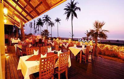 Khao Lak Orchid Beach Resort R