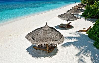 Reethi Beach Resort S