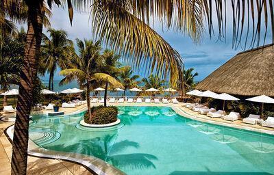 Maritim Resort & Spa Mauritius P