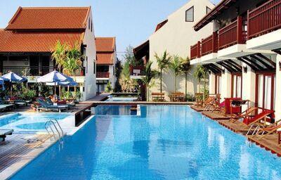 Khaolak Oriental Resort P