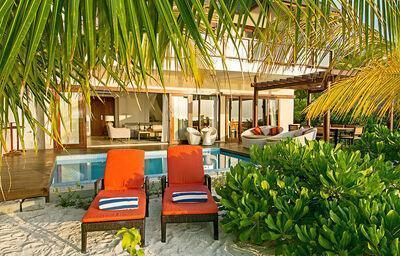 Summer Island Maldives MOD