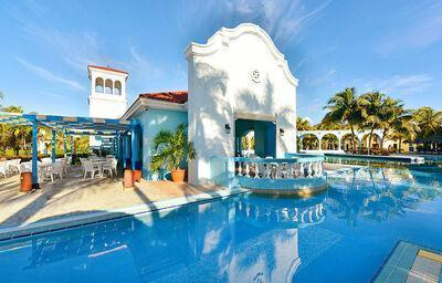 Hotel Iberostar Playa Alameda ***** P