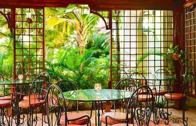 Hotel Iberostar Playa Alameda ***** TE