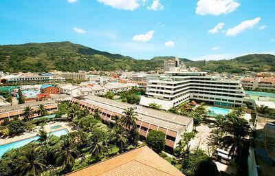 Patong Resort TE