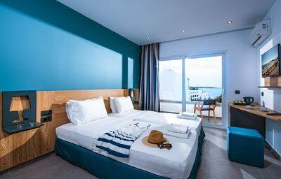 Izba hotela Infinity Blue, Grécko, Kréta, Hersonissos