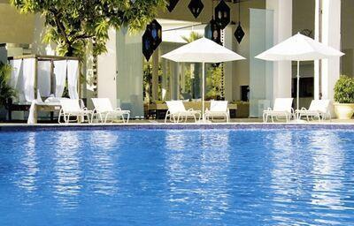 BlueBay Villas Doradas - Erwachsenenhotel P