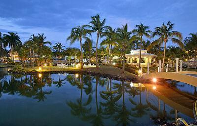 Melia Las Antillas P