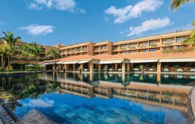 Mauricia Beachcomber Resort & Spa A