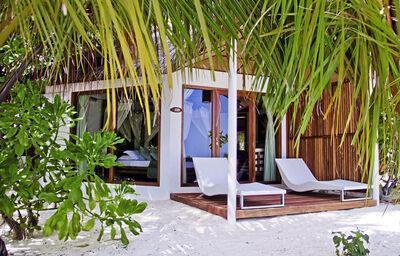 Safari Island Resort A