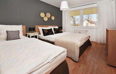 Izba v apartmánoch Tatry Holiday Resort