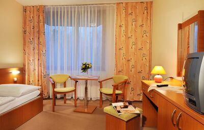 Izba hotela Sorea Hutník