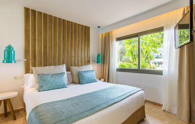 Izba v hoteli Zafiro Palace Hotel Palmanova