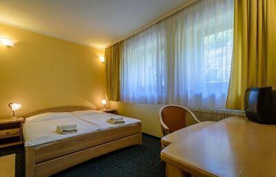 Izba hotela Boboty