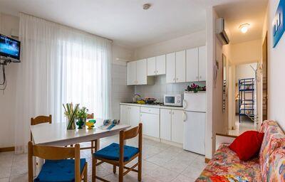 Ubytovanie v apartmánoch Ginestra