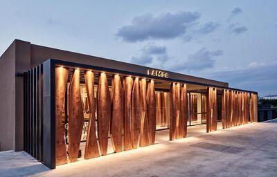 Reštaurácia v hoteli La Mer Resort & Spa