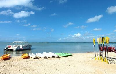 Grand Bahia Principe La Romana S