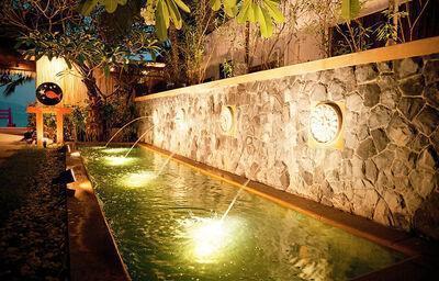 Bandara Resort & Spa Samui HB