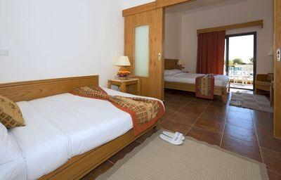Izba v hoteli Three Corners Fayrouz Plaza