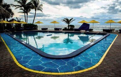 Ocean Sky & Resort P
