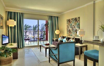 Apartmán v hoteli Aurora Bay