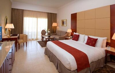 Izba v hoteli Baron Palace Resort