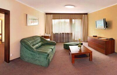 Apartmán, wellness hotel Park, Piešťany, Slovensko