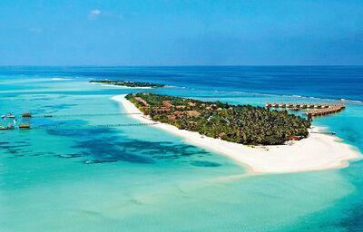Kanuhura A Sun Resort Maldives LS