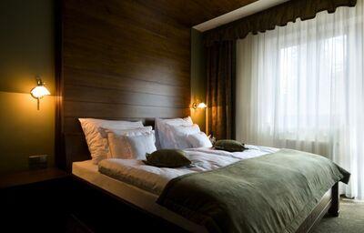 Izba, Wellness Hotel Borovica, Štrbské Pleso