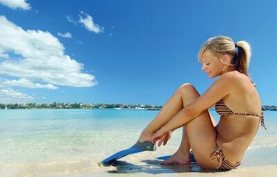 Mauricia Beachcomber Resort & Spa PE