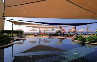 Hotel Marriott Resort Salalah ***** P