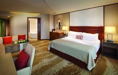 Priestranná dvojlôžková izba v hoteli Jumeirah Beach Hotel
