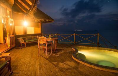 Coco Palm Dhuni Kolhu Resort & Spa W