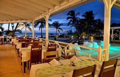 Coral Azur Beach Resort TE