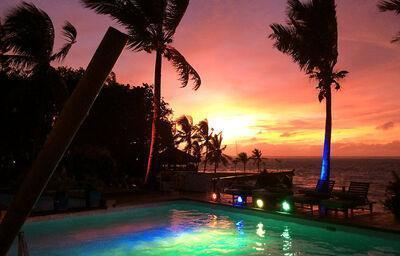 Coral Azur Beach Resort P