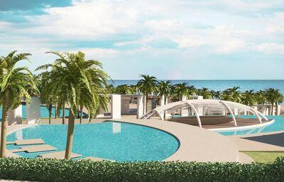 Bazény v hoteli Mayia Exclusive Resort & Spa
