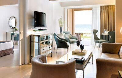 Ubytovanie v hoteli Sani Beach