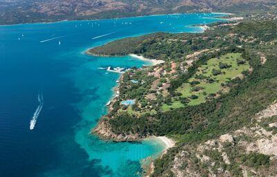 Rezort Valle Dell ´Erica Thalasso & Spa