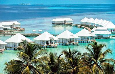 Diamonds Athuruga Beach & Water Villas A